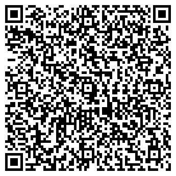 QR-код с контактной информацией организации ООО ПРОМРЕСУРС