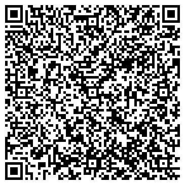 QR-код с контактной информацией организации ООО АБАШЕВСКИЙ КИРПИЧНЫЙ ЗАВОД