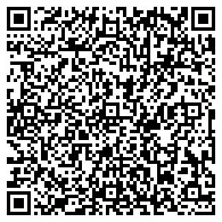 QR-код с контактной информацией организации ООО ГИДЕЯ