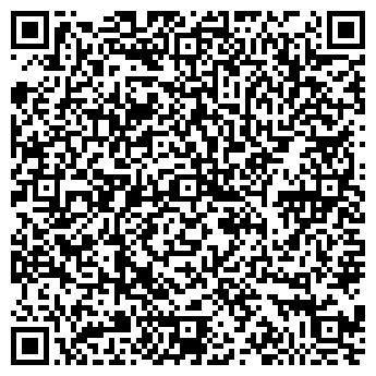 QR-код с контактной информацией организации ЗАПСИБМЕТАЛЛУРГСТРОЙ, ЗАО