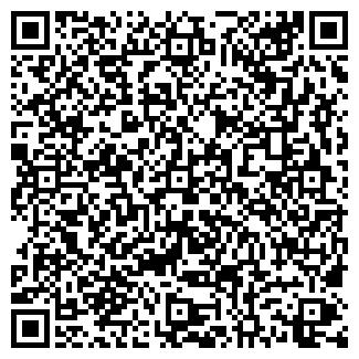 QR-код с контактной информацией организации ООО ЗОДЧИЕ