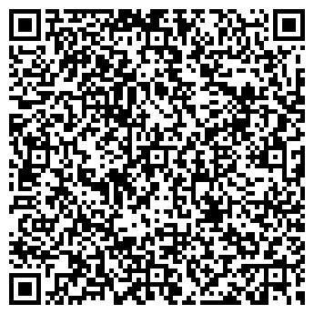 QR-код с контактной информацией организации ЮЖНО-КИТАЙСКИЕ АВИАЛИНИИ