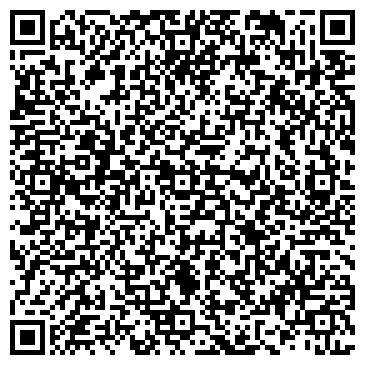 QR-код с контактной информацией организации КОНТИНЕНТ, ТОРГОВО-РАЗВЛЕКАТЕЛЬНЫЙ ЦЕНТР