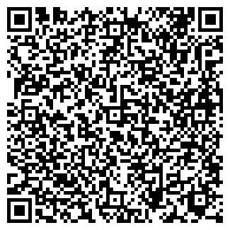 QR-код с контактной информацией организации ТАРК, ЗАО