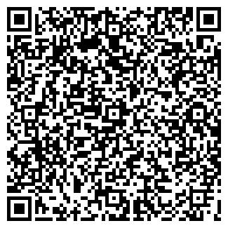 QR-код с контактной информацией организации ООО ДАКРОН
