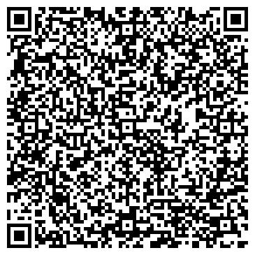 QR-код с контактной информацией организации ПРОЕКТ, ИНЖЕНЕРНЫЙ ЦЕНТР