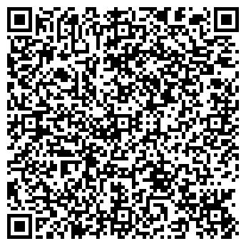 QR-код с контактной информацией организации СИБТЕХНОСТРОЙ, ЗАО