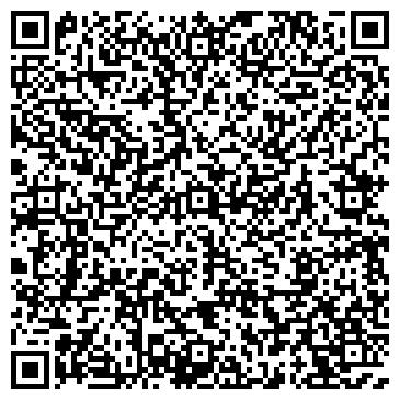 QR-код с контактной информацией организации SPRANDI, СЕТЬ МАГАЗИНОВ
