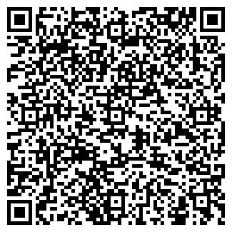 QR-код с контактной информацией организации ОАО СТМ