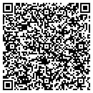 QR-код с контактной информацией организации ЭНЕРГИЯ