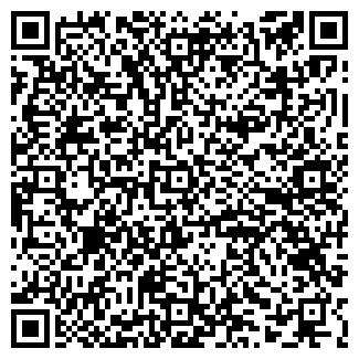 QR-код с контактной информацией организации ОАО ВИАНКОМ