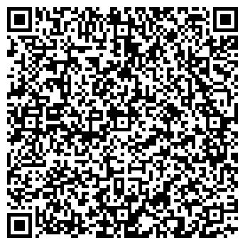 QR-код с контактной информацией организации ООО ГОРТЕХЭНЕРГО
