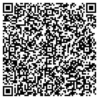 QR-код с контактной информацией организации ЗАО ЗАПСИБАВТОТРАНС