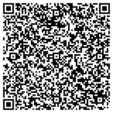 QR-код с контактной информацией организации АО КБ «ФорБанк»