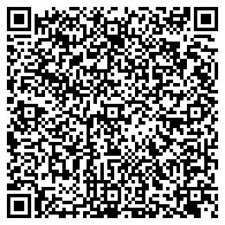QR-код с контактной информацией организации ООО ЭКОПЛАСТ
