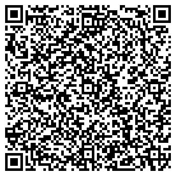 QR-код с контактной информацией организации ФАЭТОН, ТЕАТР-СТУДИЯ