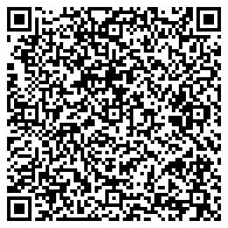 QR-код с контактной информацией организации ООО ЮНИМЕТ