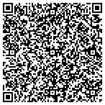 QR-код с контактной информацией организации АБАГУРСКАЯ ОБОГАТИТЕЛЬНО-АГЛОМЕРАЦИОННАЯ ФАБРИКА
