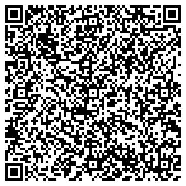 QR-код с контактной информацией организации ВОЛЬНАЯ ПРЕССА СИБИРИ, ЗАО