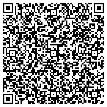 QR-код с контактной информацией организации ООО АНВИК, ИНФОРМАЦИОННЫЙ ЦЕНТР