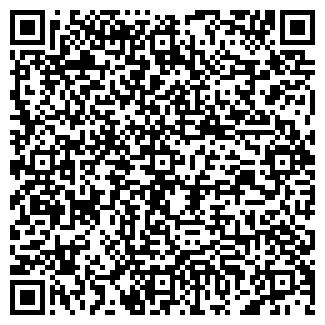 QR-код с контактной информацией организации АГСИС