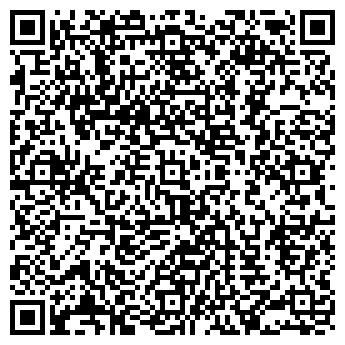 QR-код с контактной информацией организации ИНФОРМАЦИОННЫЕ УСЛУГИ