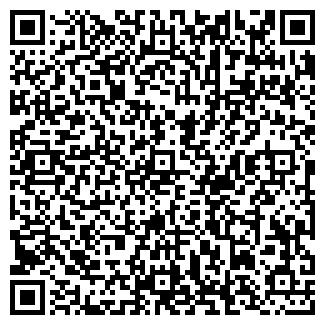 QR-код с контактной информацией организации КУЗНЯ