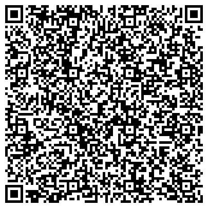 QR-код с контактной информацией организации «Управление по защите населения и территории»