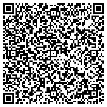 QR-код с контактной информацией организации ООО ИЗОГРАФ ПЛЮС