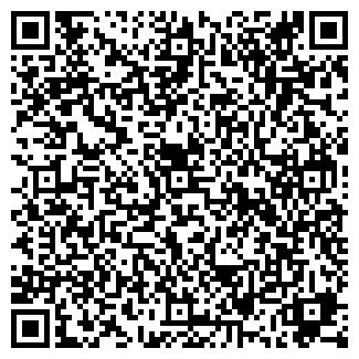 QR-код с контактной информацией организации ААРЕ