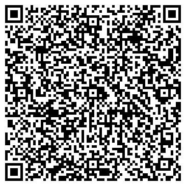 QR-код с контактной информацией организации ДЕТСКО-ПОДРОСТКОВЫЙ ДИСПАНСЕР