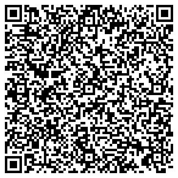 QR-код с контактной информацией организации БОЛЬНИЦА С ПОЛИКЛИНИКОЙ ГУИН МЮ