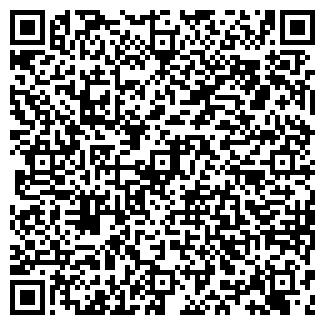 QR-код с контактной информацией организации ДИЗАНЭ Н