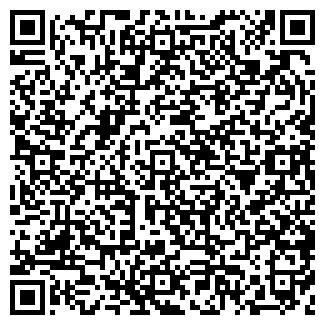 QR-код с контактной информацией организации НУГА БЕСТ