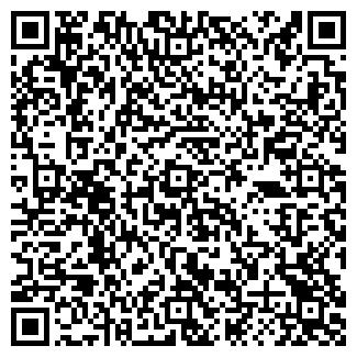 QR-код с контактной информацией организации АГБИС
