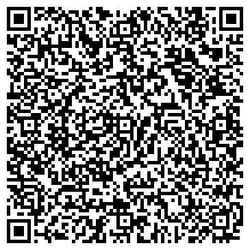 QR-код с контактной информацией организации ИНТЕНСИВ УЧЕБНО-ИНФОРМАЦИОННЫЙ ЦЕНТР