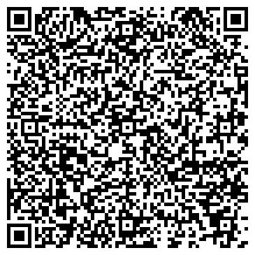 QR-код с контактной информацией организации ПРОФИТ КОМПАНИЯ ИНФОРМАТИЗАЦИИ БИЗНЕСА