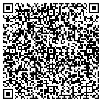 QR-код с контактной информацией организации ЭВЦ-НОВОКУЗНЕЦК