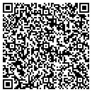 QR-код с контактной информацией организации ООО ДИАЛОГСИБИРЬ