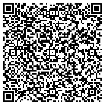 QR-код с контактной информацией организации ЗАО КОМПЕК-ЭКОСС
