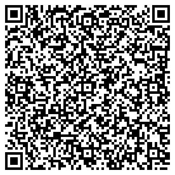 QR-код с контактной информацией организации ЗАО НТК ГРАДЛАН