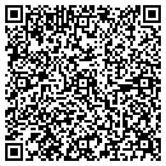 QR-код с контактной информацией организации ООО НЭТА-СИБИРЬ