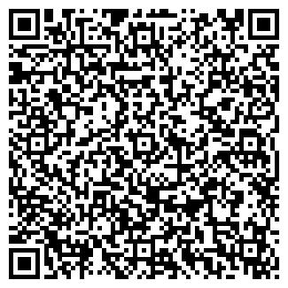 QR-код с контактной информацией организации ООО МАЙЯ
