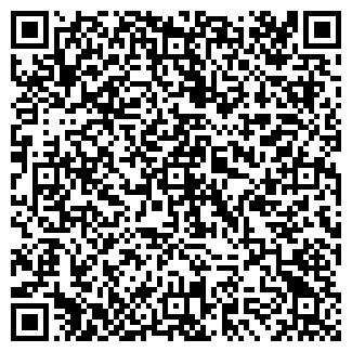 QR-код с контактной информацией организации РОМАНОВ А.В.