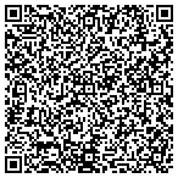 QR-код с контактной информацией организации ООО Торговая сеть «Планета ЭЛЕКТРИКА»