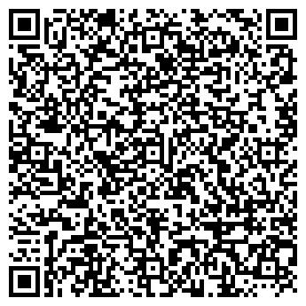 QR-код с контактной информацией организации КУЗНЕЦКПРОМ ТД, ООО