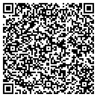 QR-код с контактной информацией организации АО РЯБИНА