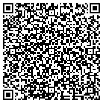 QR-код с контактной информацией организации ООО ЭЛЕКТРИК СИТИ-КРЕДИТ