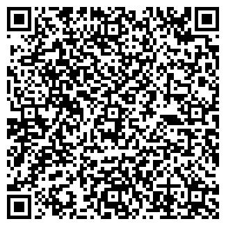 QR-код с контактной информацией организации ООО ОСТЕЛ
