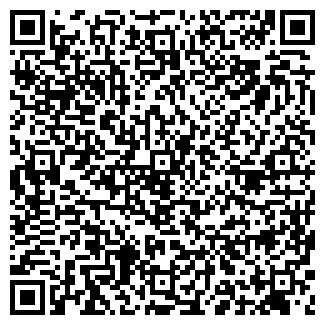QR-код с контактной информацией организации ООО КМ-СТРОЙ
